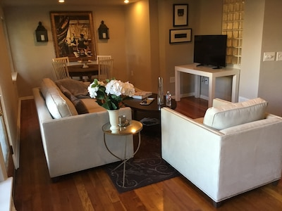 Beautiful One Bedroom Retreat - Mission District