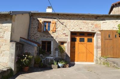 Saulxures-lès-Bulgnéville, Vosges, France