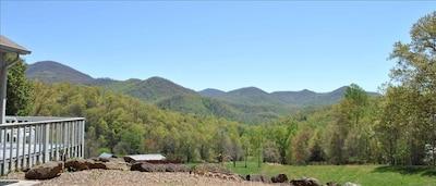 Millshoal, North Carolina, United States of America