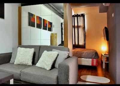 Cozy Cheap Studio Apt
