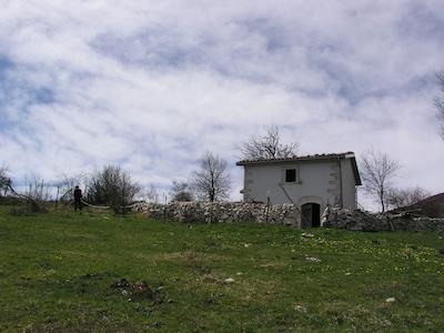 Rionero Sannitico, Molise, Italien