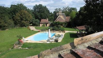 Castels, Castels et Bézenac, Dordogne, France