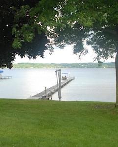 Lake Leelanau, Traverse City, Michigan, United States of America