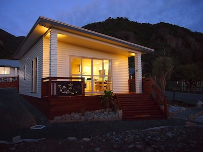 Greymouth, Nouvelle-Zélande (GMN)