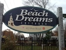 WELCOME TO BEACH DREAMS COTTAGES -- Get ready for a relaxing vacation!