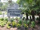 Inverness Village Entrance