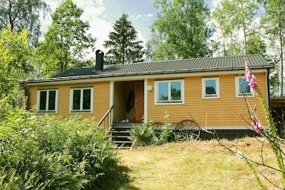 Gemeinde Åmål, Landeskreis Vastra Gotaland, Schweden