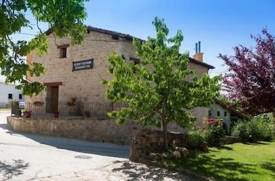 Estella Oriental, Navarre, Spanien