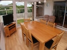Conservatory / dining room