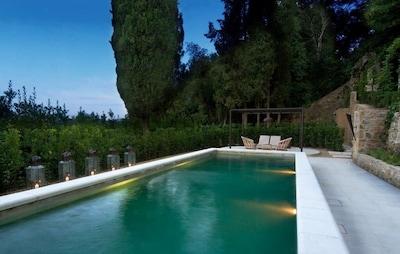 Villa di lusso a 10 minuti da Firenze con piscina