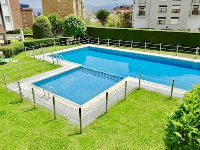 Apartamento en Calle Valdenoja playa Sardinero