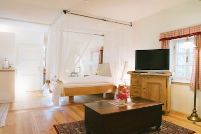 Loft – Luxus in bester Lage für Erholung und Urlaub