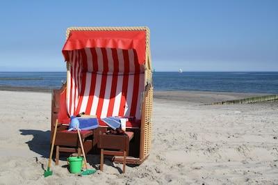 Kellenhusen Pier, Kellenhusen, Schleswig-Holstein, Germany