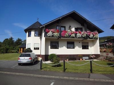 Ellenz, Ellenz-Poltersdorf, Rhineland-Palatinate, Germany