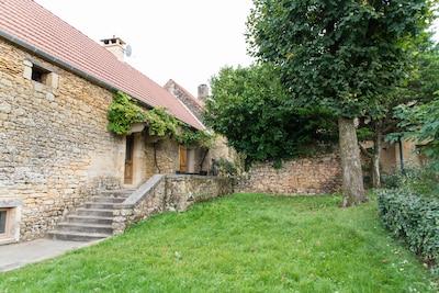 Groléjac, Dordogne, France