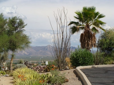 Desert Hills Estates, Green Valley, Arizona, USA