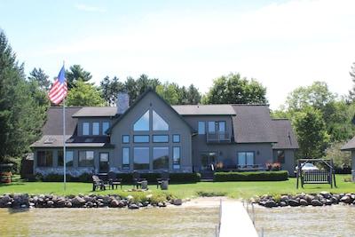 Marsh Ridge Golf Course, Gaylord, Michigan, United States of America