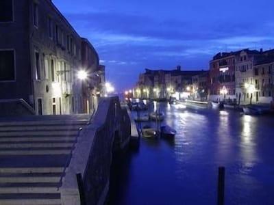Casino' di Venezia, Mestre, Veneto, Italy