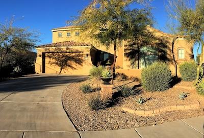 Continental Reserve, Cortaro, Arizona, United States of America