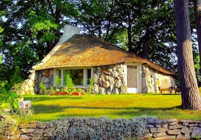 Belvedere Golf Club, Charlevoix, Michigan, United States of America