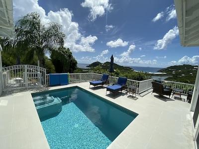 Chocolate Hole, St. John, U.S. Virgin Islands