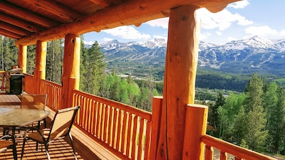 Forest Hills, Breckenridge, Colorado, États-Unis d'Amérique