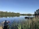 Boot Linder Fishing 440 für 4 Personen