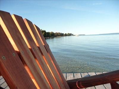 Suttons Bay, Michigan, États-Unis d'Amérique