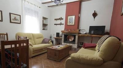 Alfambra, Aragon, Spain