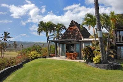 Hale KeKai - ein ganz privates Apartment in tropischer Umgebung