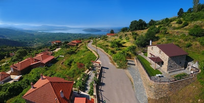 Sidirochori, Kastoria, Zachodnia Macedonia, Grecja