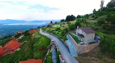 Sidirochori, Kastoria, Vestlige Makedonien, Grækenland
