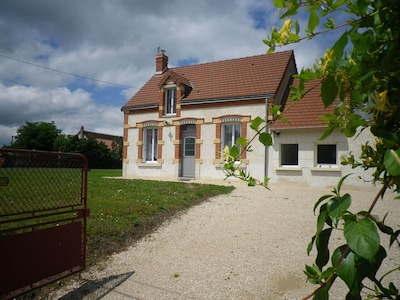 Pruniers-en-Sologne, Loir-et-Cher, France