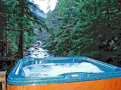 Dutch Miller Gap Trailhead, North Bend, Washington, United States of America