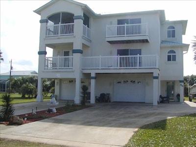 Marineland Acres, Palm Coast, Florida, United States of America