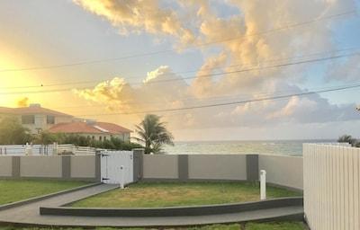 Christ Church Parish Church, Oistins, Christ Church, Barbados