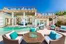 Relax and enjoy paradise in over 2000 sq feet of luxurious outdoor living space!