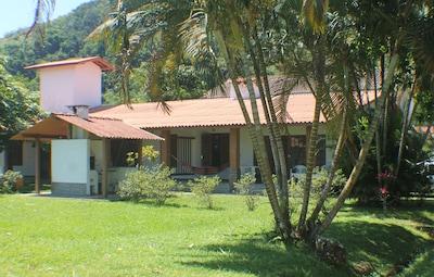 Casa 2 - Casas condomínio pé na areia
