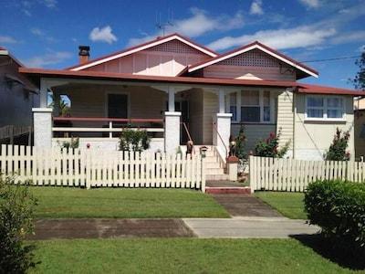 Wingham, New South Wales, Australië
