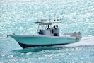 Optional boat rental with captain ask about pricing