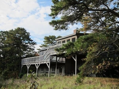 Pleasant Point, Wellfleet, Massachusetts, United States of America