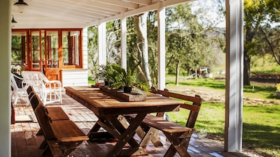 Tocal Homestead, Tocal, New South Wales, Australia