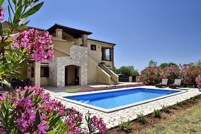 Sveti Lovrec, Istria County, Croatia