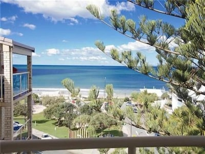 Caloundra Golf Club, Sunshine Coast, Queensland, Australia