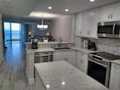 Updated kitchen and unit