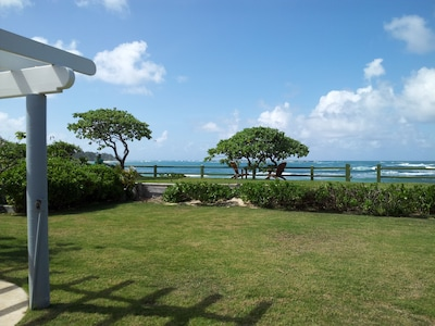 Clissolds Beach, Laie, Hawaii, United States of America