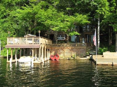 Lake Hadlock, Fort Ann, New York, United States of America