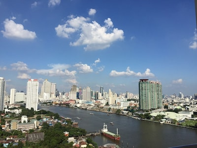 Bangkok Thonburi Station, Bangkok, Bangkok (provins), Thailand