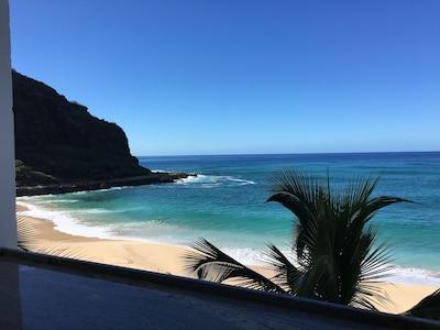 Makaha Beach Cabanas, Waianae, Hawaii, United States of America