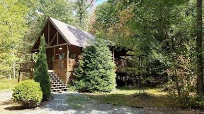 Cabin #1 Blue Paradise